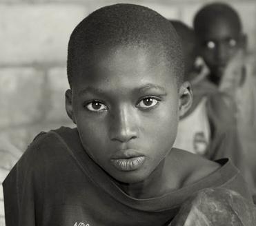 Hous for Talibés Foundation senegal in colaboration with EasyTadelakt